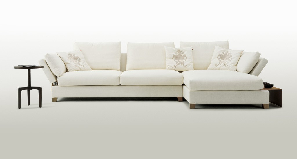 Photos - Canape d angle de luxe ...