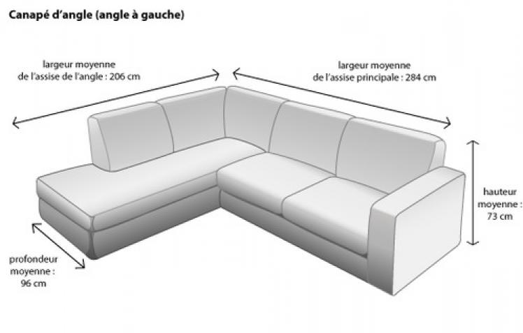 Photos canap d 39 angle for Couch quelle
