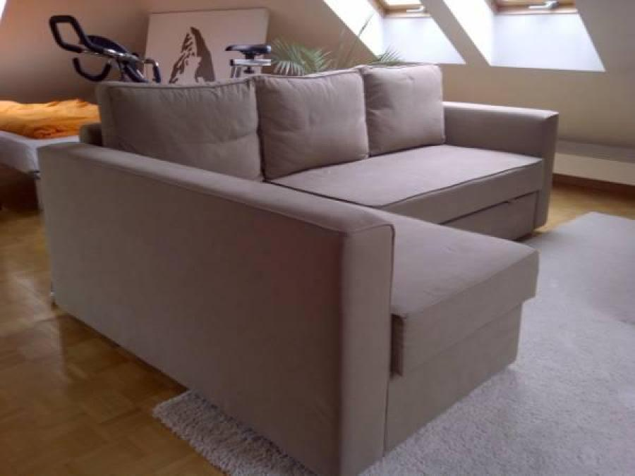 photos canap d 39 angle ikea manstad notice. Black Bedroom Furniture Sets. Home Design Ideas