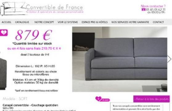 photos canap friheten gris. Black Bedroom Furniture Sets. Home Design Ideas