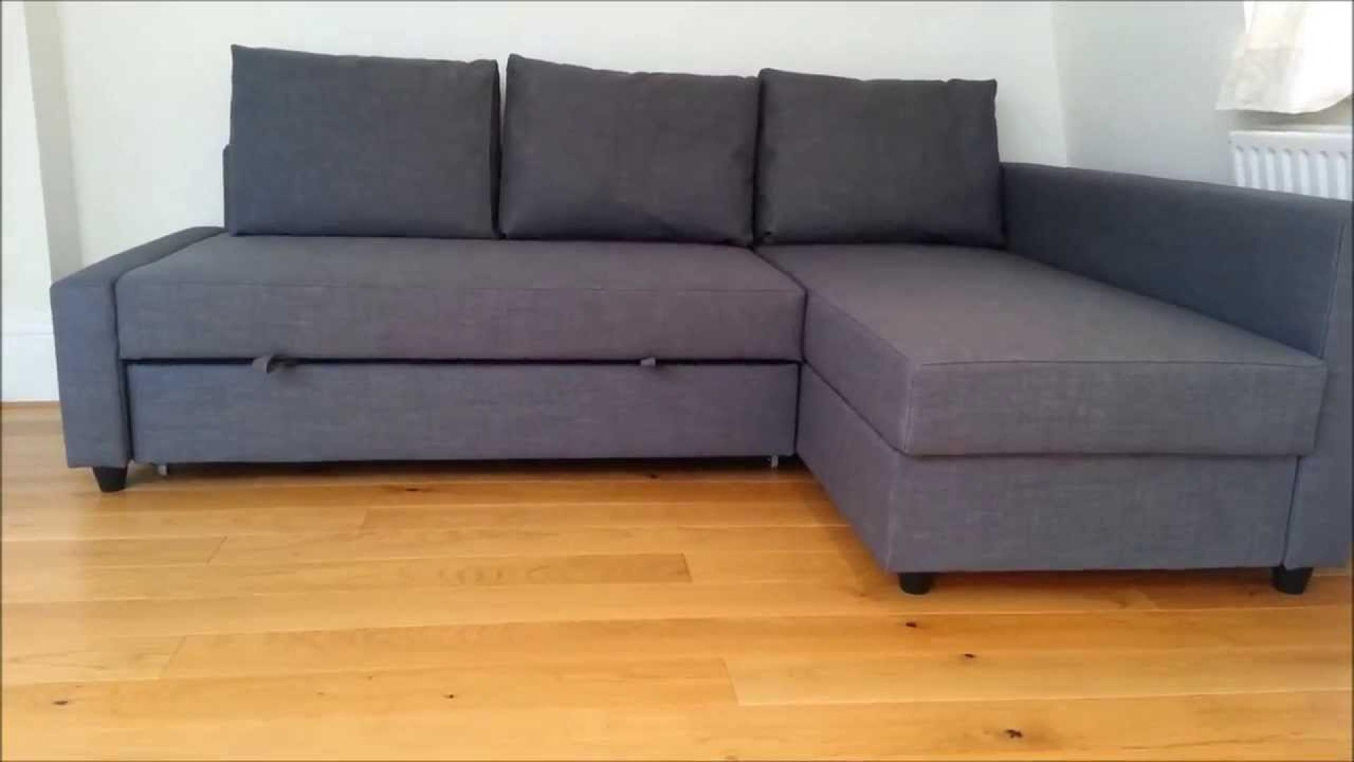 Canapé Friheten Ikea Avis - Photos