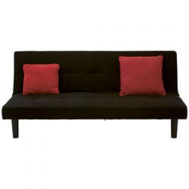 Photos canap futon convertible fly - Canape lit clic clac conforama ...
