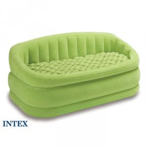 canapé gonflable intex 18