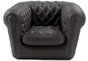 canapé gonflable chesterfield 6