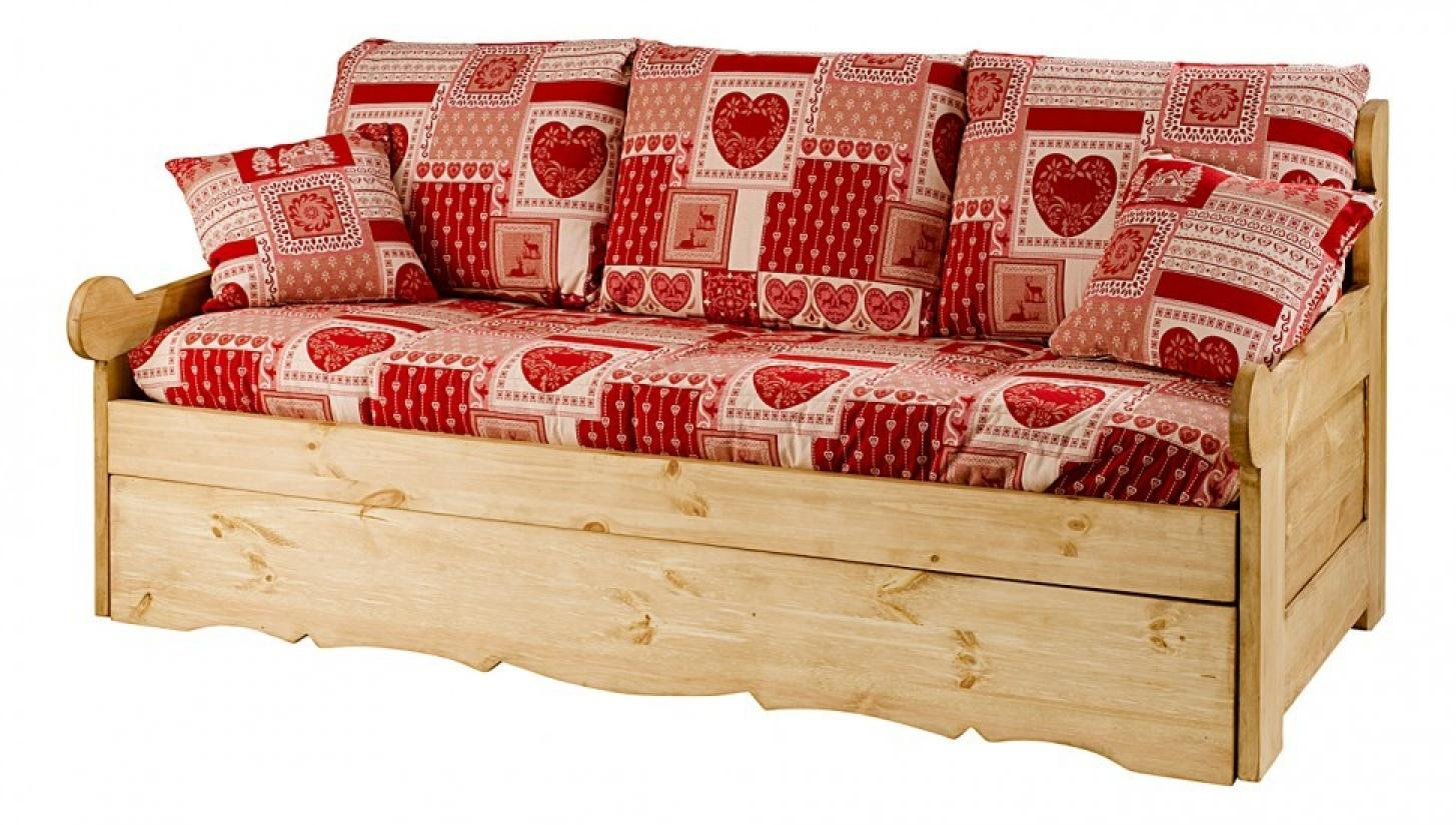 photos canap gigogne montagne. Black Bedroom Furniture Sets. Home Design Ideas