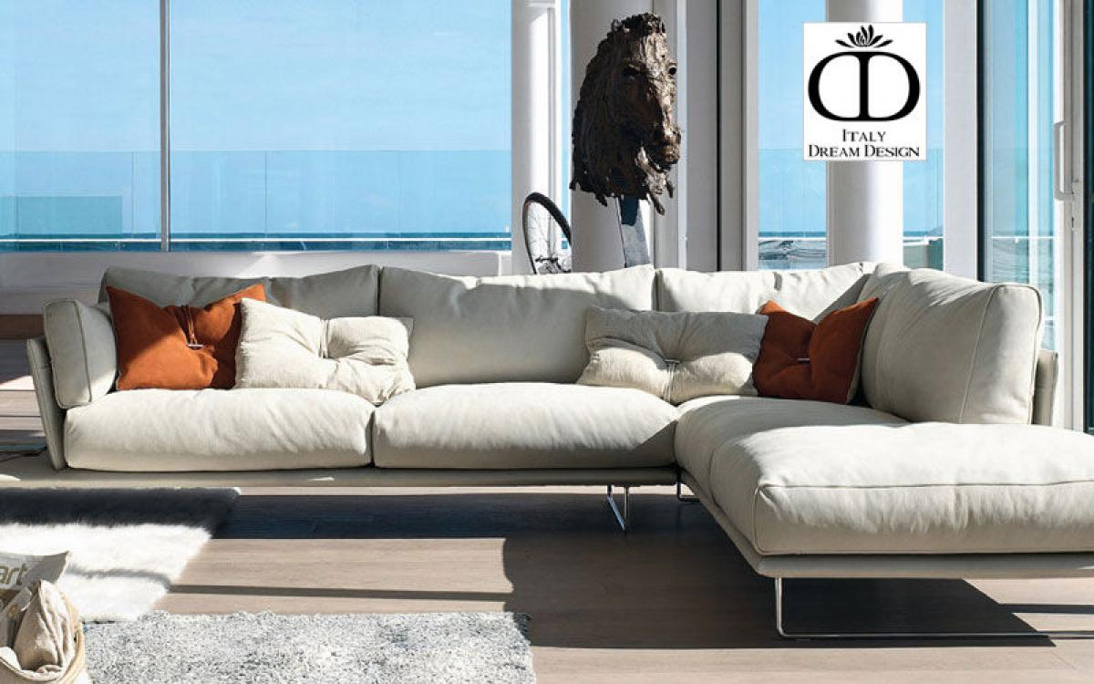 Photos canap italien design natuzzi for Canape design italien