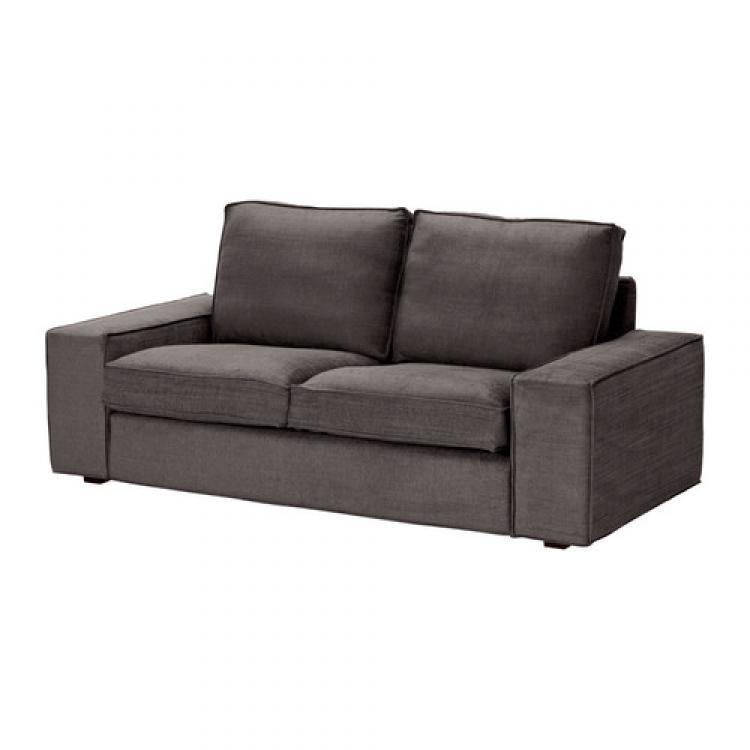 photos canap ikea kivik 2 places. Black Bedroom Furniture Sets. Home Design Ideas