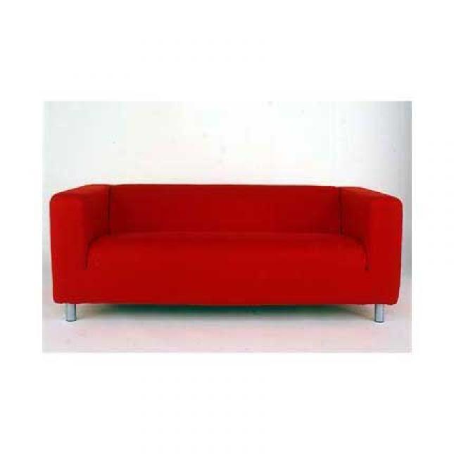photos canap klippan ikea cuir noir. Black Bedroom Furniture Sets. Home Design Ideas