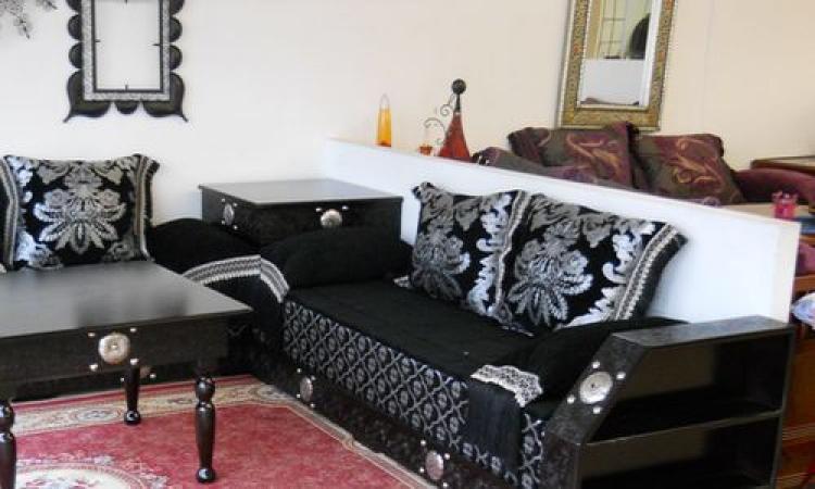 Photos canap marocain pas cher for Housses de canapes pas cher