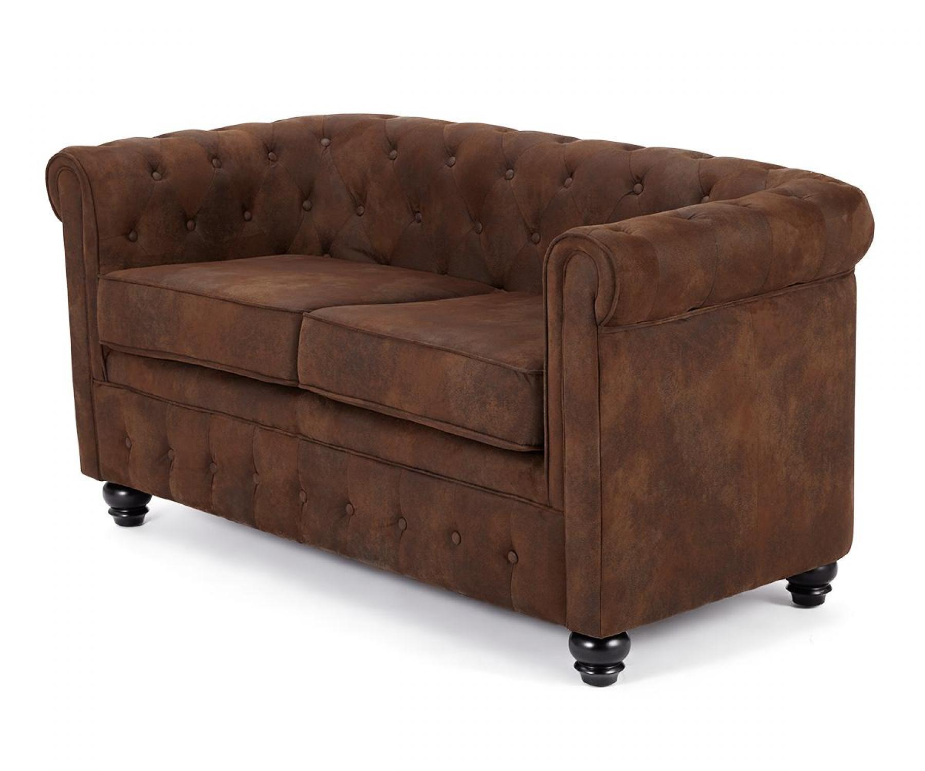 photos canap marron vieilli. Black Bedroom Furniture Sets. Home Design Ideas