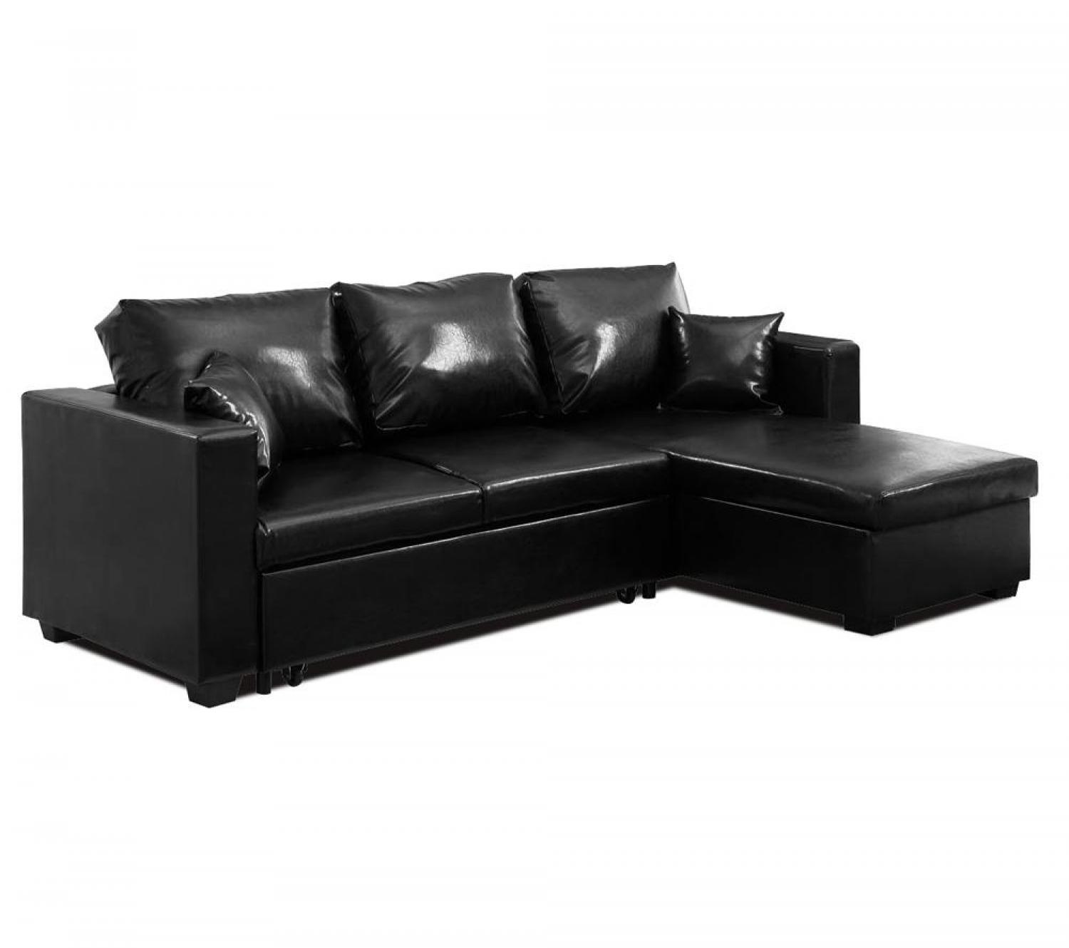 canap angle pas cher carrefour. Black Bedroom Furniture Sets. Home Design Ideas