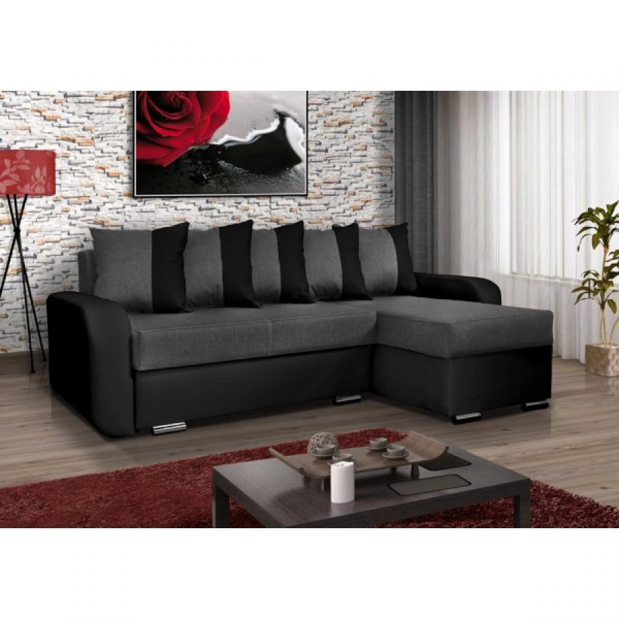 cdiscount canap d angle tissu. Black Bedroom Furniture Sets. Home Design Ideas