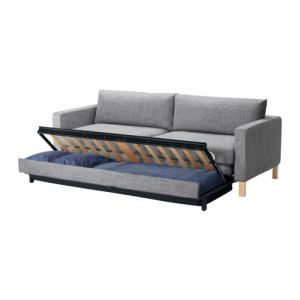 canapé convertible ikea 3 places 4