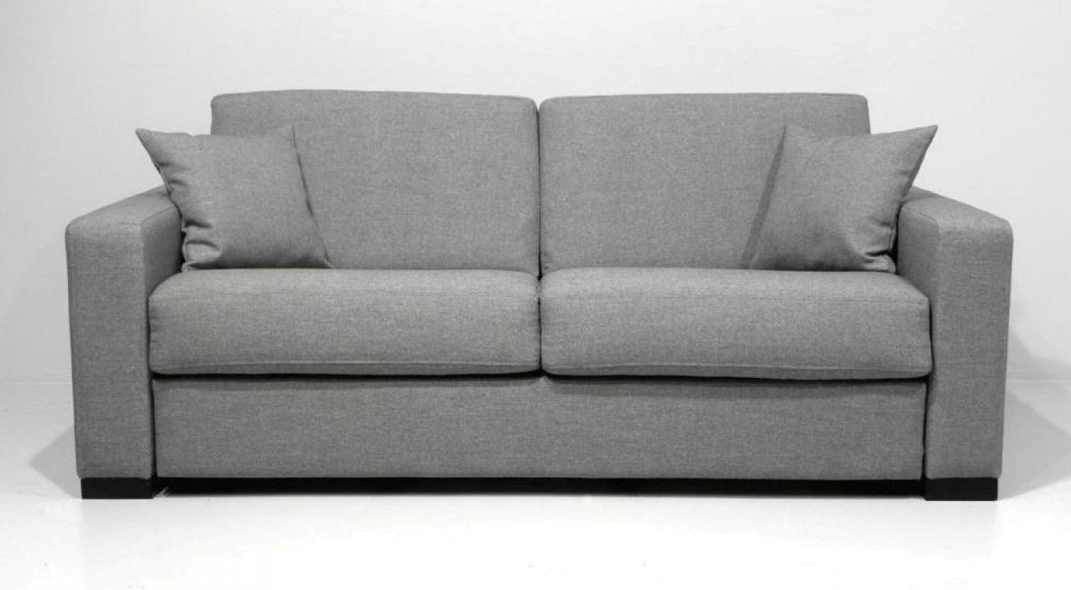 photos canap convertible gris clair. Black Bedroom Furniture Sets. Home Design Ideas