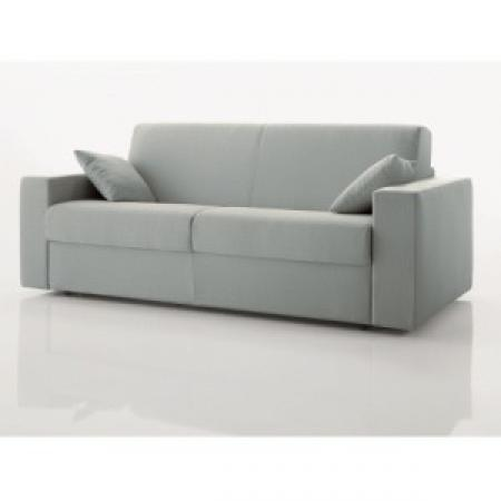 Photos canap convertible gris clair - Canape convertible habitat ...