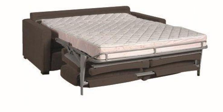 Canap lit confortable pas cher for Canape lit pas cher