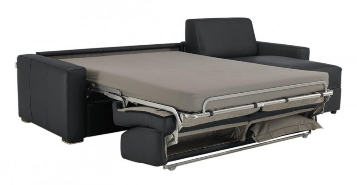 Photos canap lit convertible but - Canape transformable en lit ...