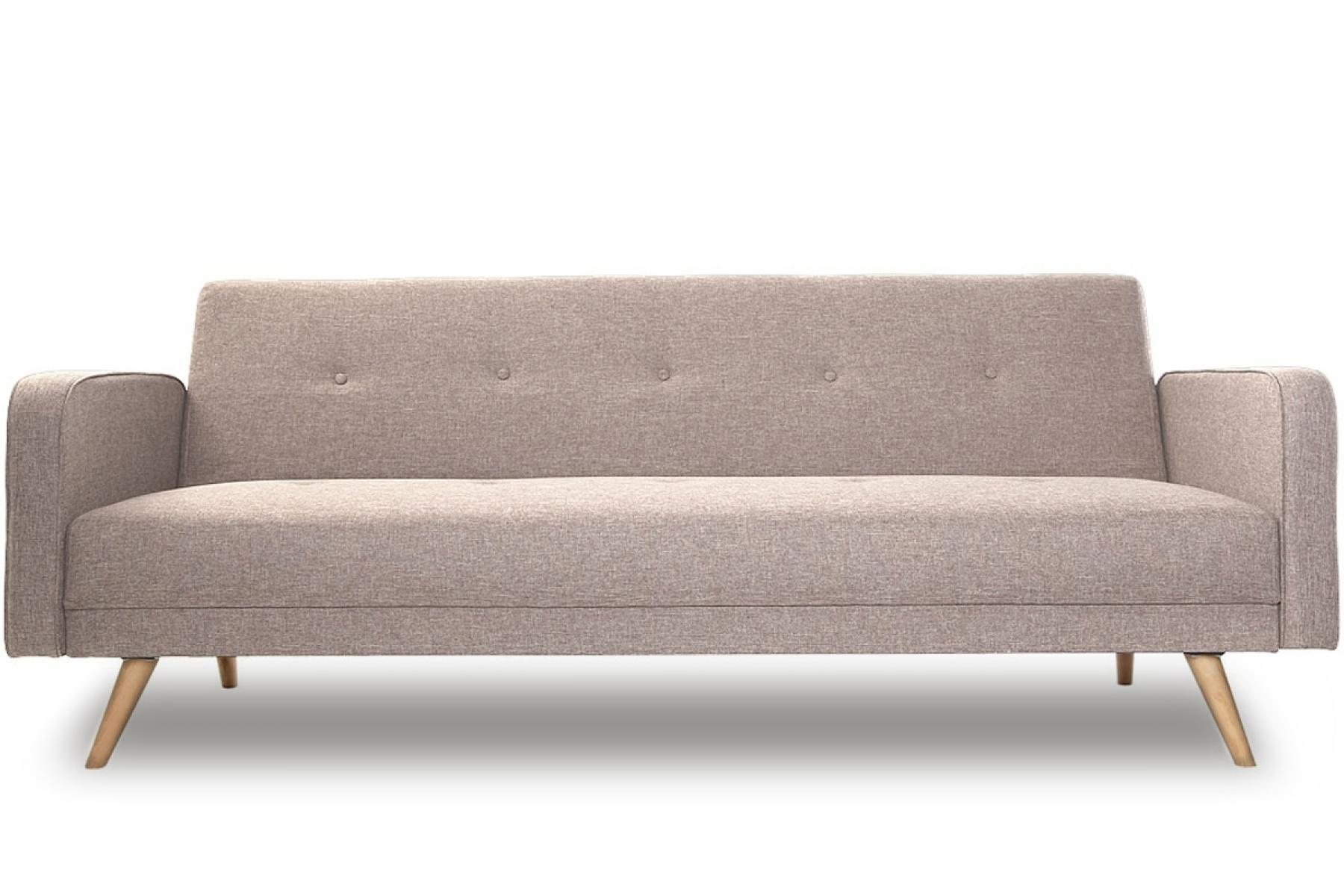 Photos canap design scandinave - Canape trois place convertible ...