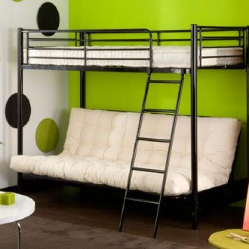 photos canap lit superpos ikea. Black Bedroom Furniture Sets. Home Design Ideas