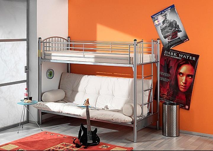 photos canap lit superpos ikea. Black Bedroom Furniture Sets. Home Design Ideas