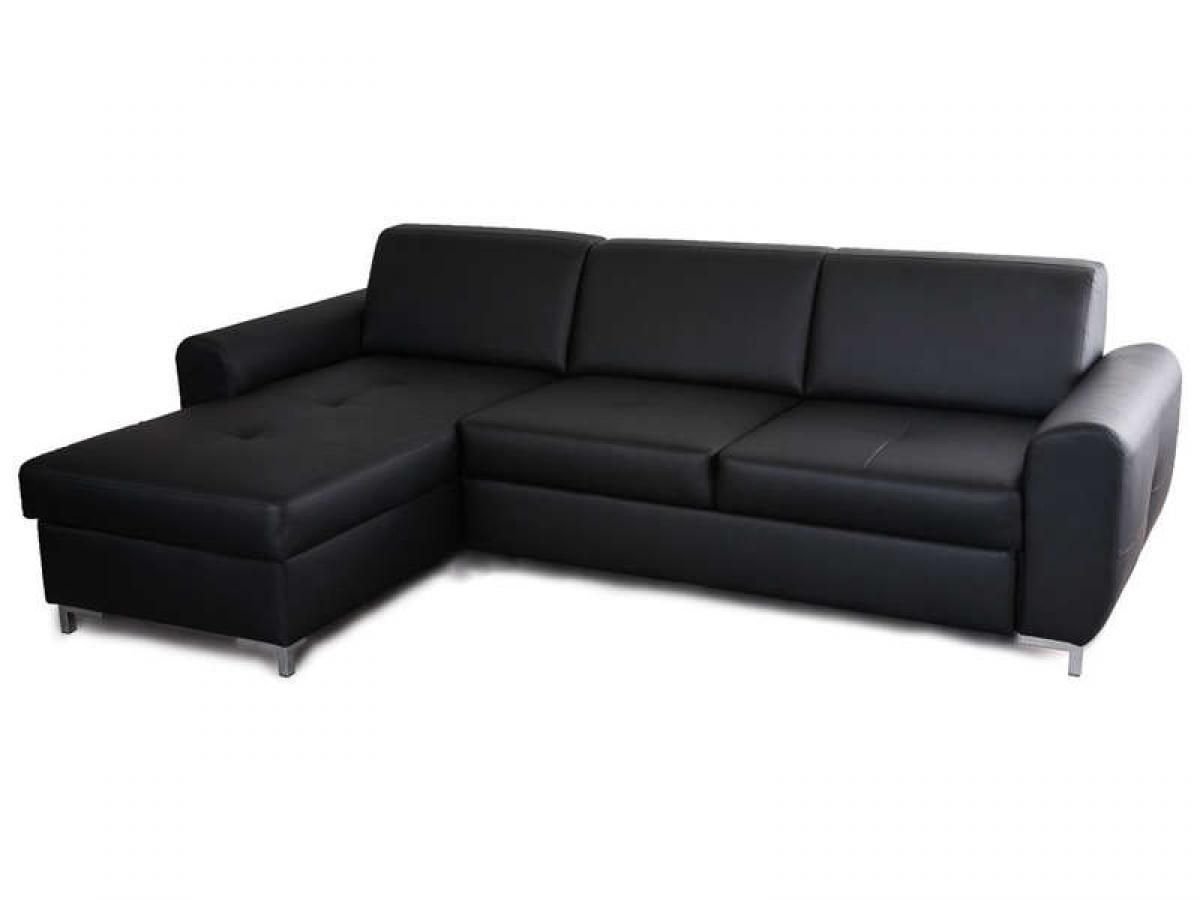 Canap lit convertible couchage quotidien conforama for Conforama canape lit convertible