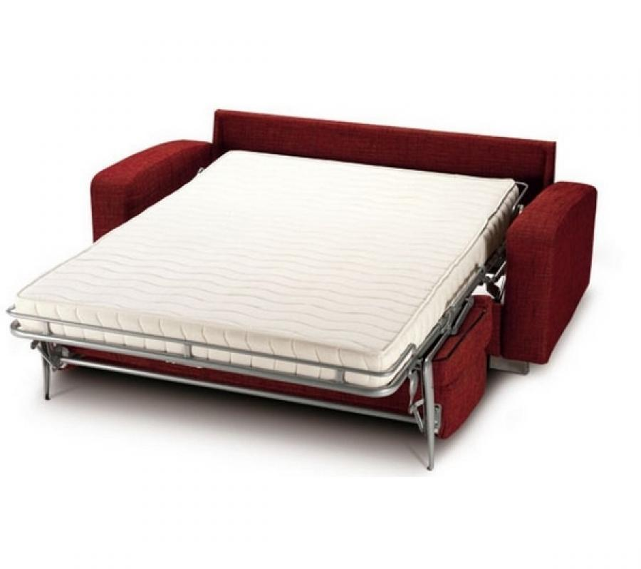 Canape convertible couchage quotidien ton canap canap for Canape lit design