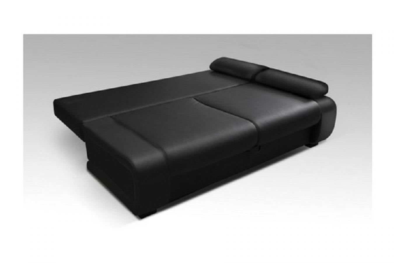 photos canap lit convertible couchage quotidien ikea. Black Bedroom Furniture Sets. Home Design Ideas
