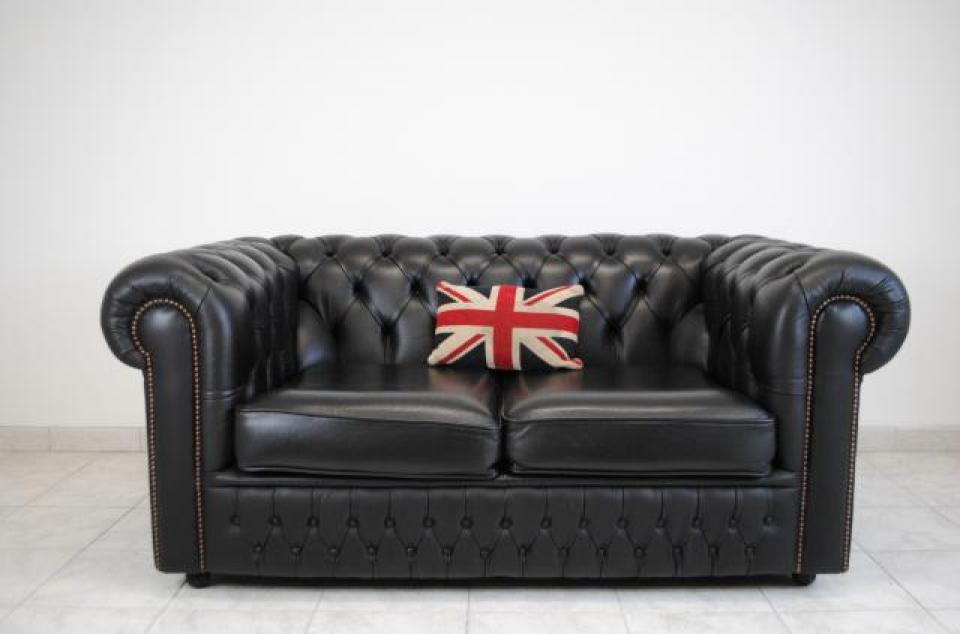 Photos canap chesterfield convertible d 39 occasion - Canape chesterfield convertible ...