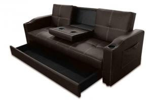 canapé chesterfield convertible pas cher 3