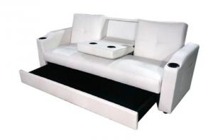 canapé chesterfield convertible pas cher 7