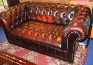 canapé chesterfield occasion toulouse 11