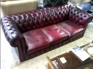 canapé chesterfield occasion suisse 14