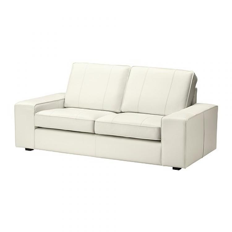 Photos canap 2 places cuir ikea - Ikea canape cuir 2 places ...