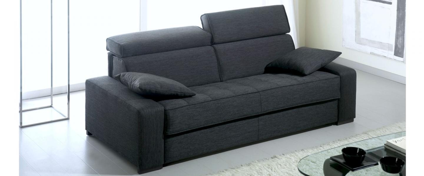 Photos canap lit convertible couchage quotidien - Convertible couchage quotidien ...