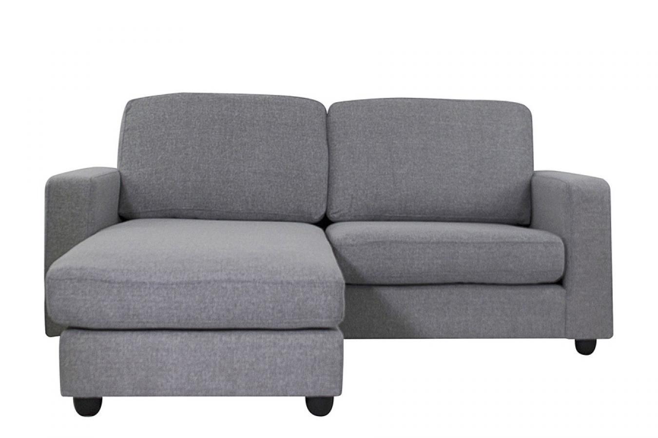 photos canap 2 places tissu design. Black Bedroom Furniture Sets. Home Design Ideas