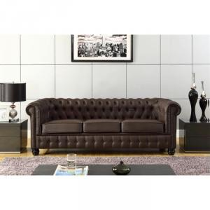 canapé chesterfield cuir 3