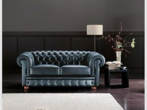 canapé chesterfield cuir 11