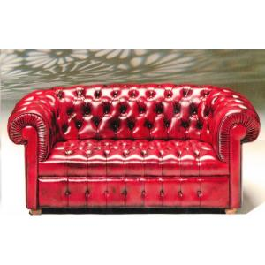 canapé chesterfield cuir 12