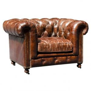 canapé chesterfield cuir 16