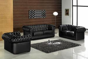 canapé chesterfield cuir 19