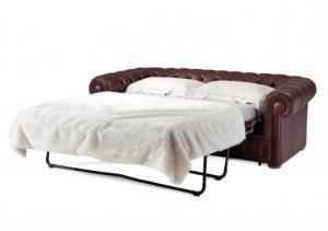 canapé chesterfield convertible 4