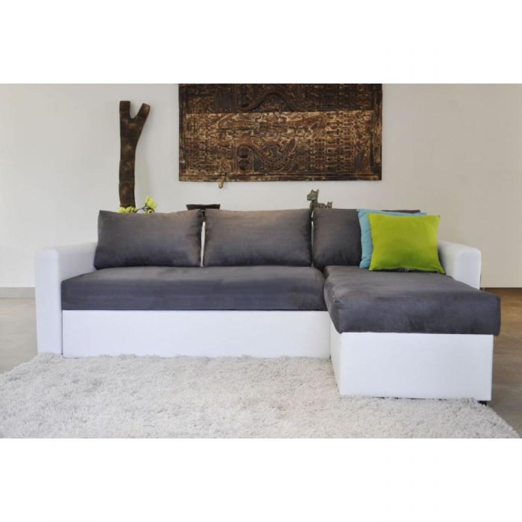 canape d angle pas cher gris 28 images photos canap With tapis de course pas cher avec canapé en lin blanc