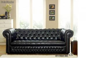 canapé chesterfield 6