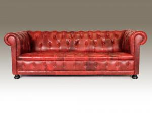 canapé chesterfield 12