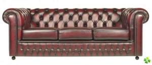 canapé chesterfield occasion 6