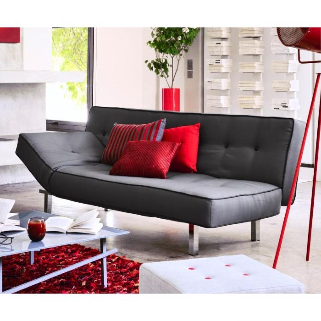 photos canap banquette. Black Bedroom Furniture Sets. Home Design Ideas