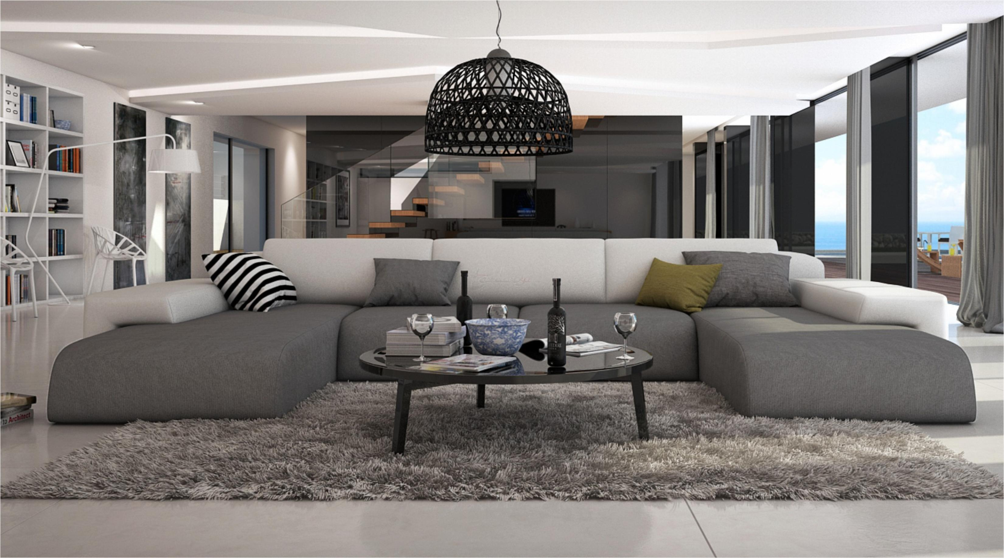 photos canap en u. Black Bedroom Furniture Sets. Home Design Ideas