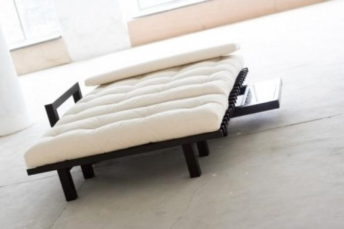 Photos canap futon convertible - Canape futon convertible ...