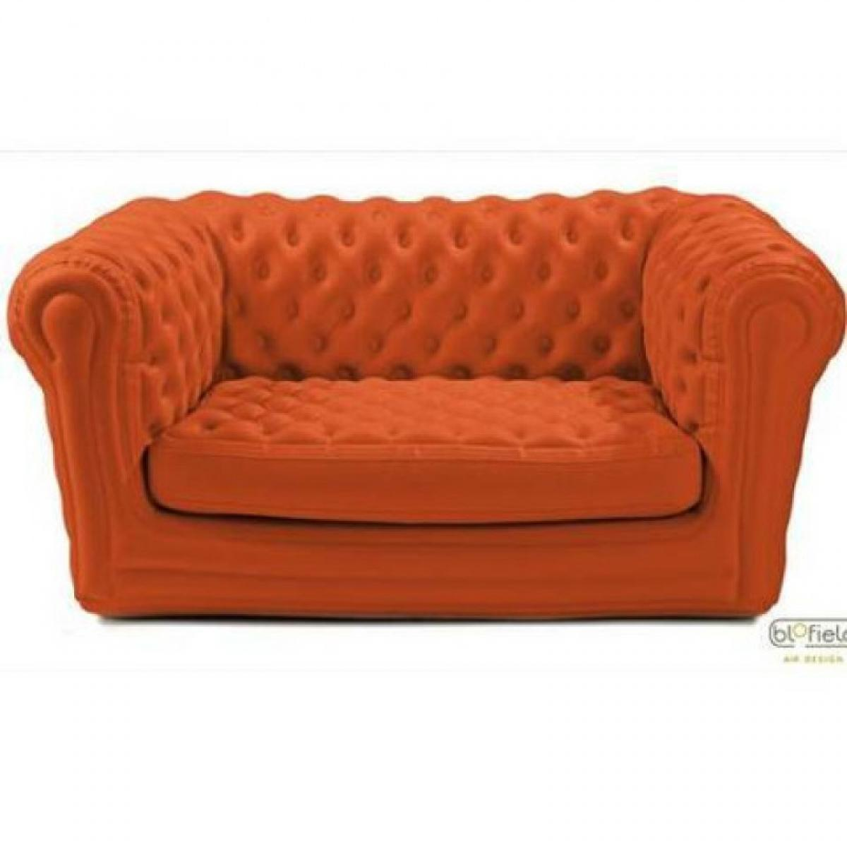 Photos canap gonflable - Canape gonflable chesterfield ...