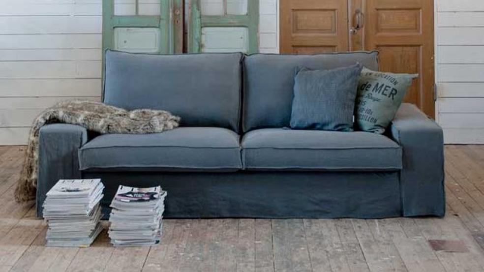 photos canap industriel. Black Bedroom Furniture Sets. Home Design Ideas